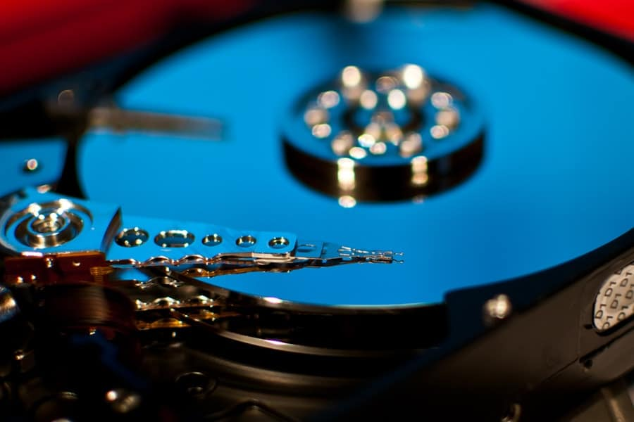 Data Recovery Software Harddisk Internal