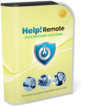 Best remote hardrive data recovery software