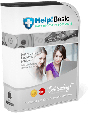 Mac Data Recovery Basic Version