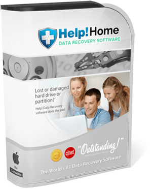 Mac Data Recovery Home Version