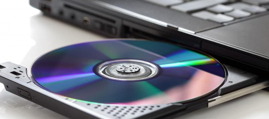 recover dvd data files
